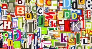 Caracteres typographiques pour la lecture