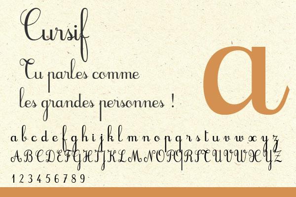 cursif-boma