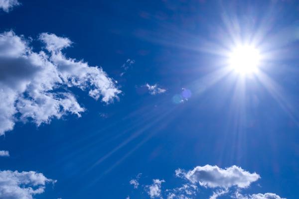 Soleil de Midi