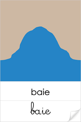 Baie Montessori