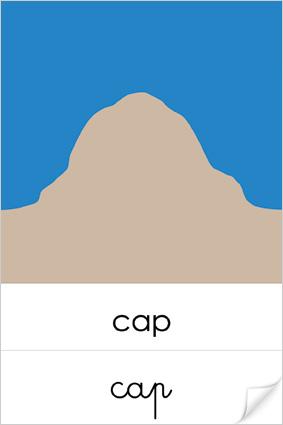Cap Montessori