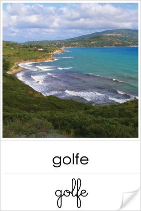 Golfe Montessori