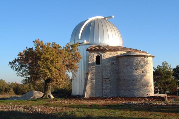 Observatoire de Tican