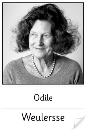 odile-weulersse