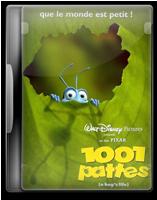 1001Pattes