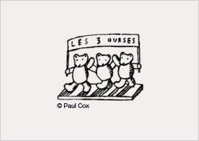 les-trois-ourses