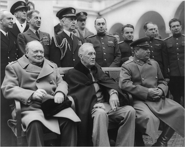 yalta-leaders
