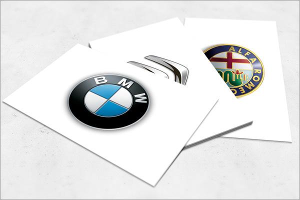 Insignes de marques de voitures