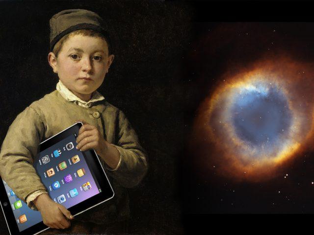 La Pédagogie Montessori sur iPad : Inventaire des Ressources et Applications