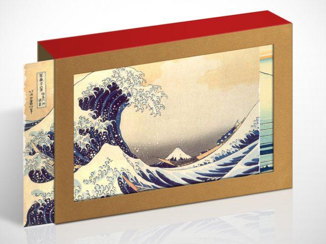 Fabriquer un Butaï : Modèle en Carton pour Kamishibaï au Format A4