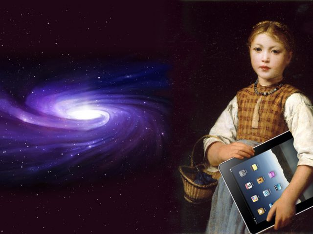 La Pédagogie Montessori sur iPad : Inventaire des Ressources et Applications #2