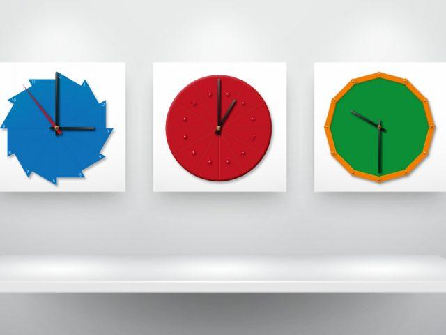 Imaginer les Horloges de Montessori