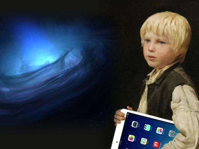 La Pédagogie Montessori sur iPad : Inventaire des Ressources et Applications #3
