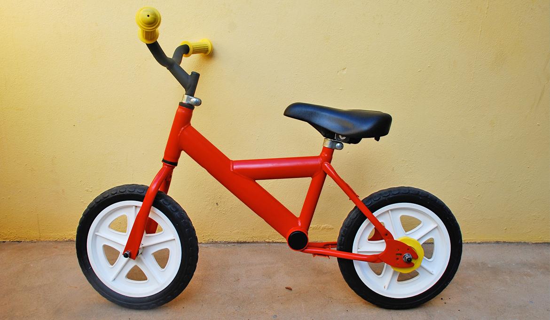 Transformer son Vélo en Draisienne
