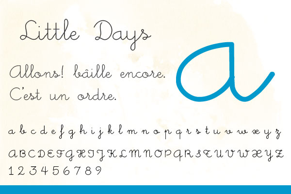 little-days