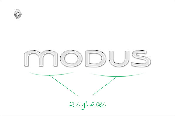 Exemple 1 : Mot à deux syllabes