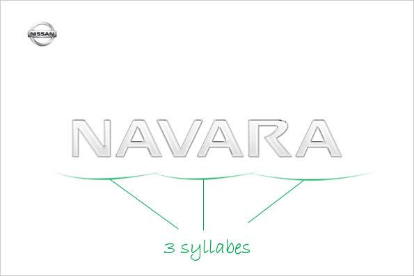 Exemple 2 : Mot à trois syllabes