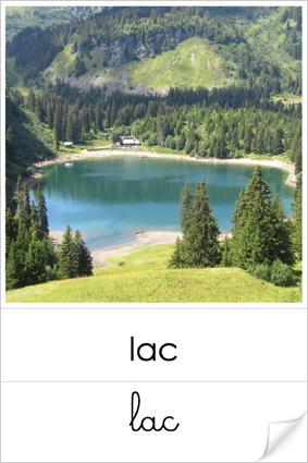 Lac Montessori