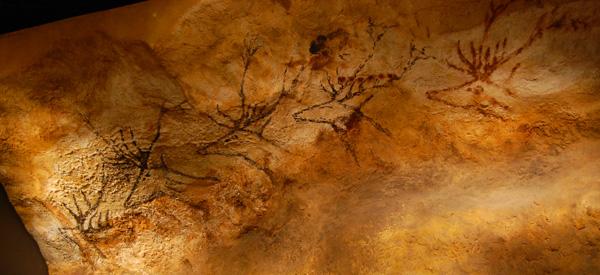 peintures à lascaux