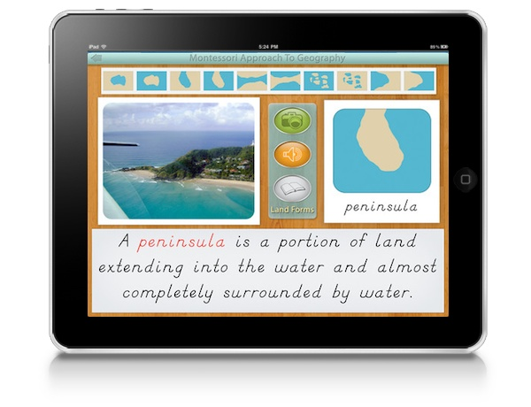 montessori-approach-to-land-water-forms