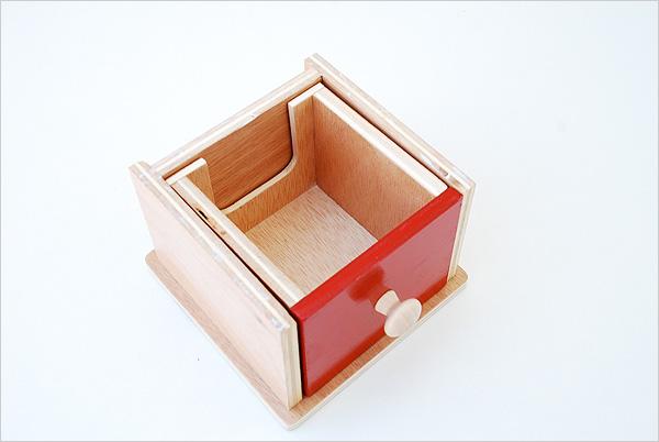 Compatibilité du tiroir avec le boîtier - Imbucare à tiroir