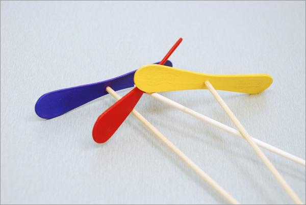 10-helice volante