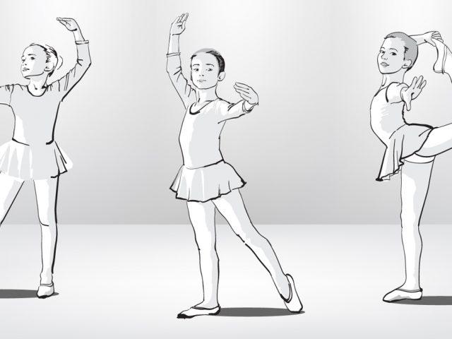 A Travers Chants : Little Joan is Dancing